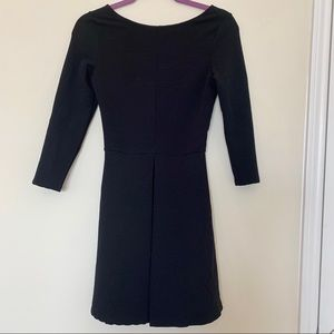 Pull&bear little black dress mini. Size medium